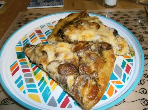 portobellopestopizza