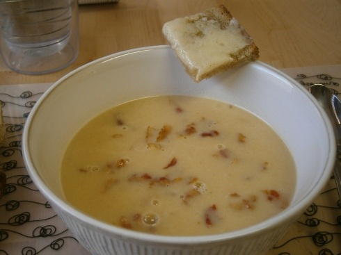 applecheddarsoup